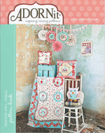 <h5>Adorn It Nested Owl Coral Pattern Book</h5><p>My Busy Hands Craft Bag can be found in this pattern book.</p>