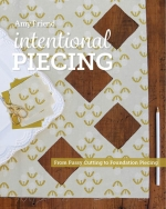 <h5>Intentional Piecing</h5><p>My first book with Lucky Spool Media!  </p>