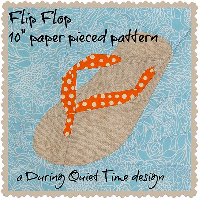 Flip Flop Cover650