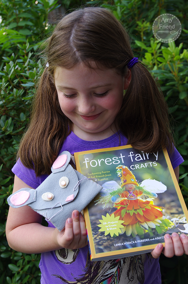 Forest Fairy Crafts 7