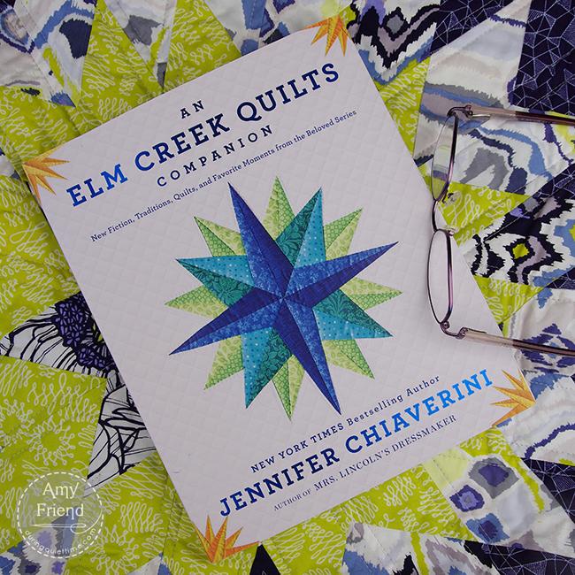 Elm Creek Quilts 1