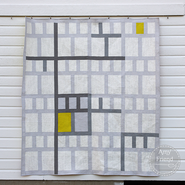 Hayloft Door Quilt