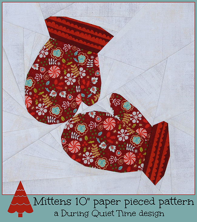 mittens cover