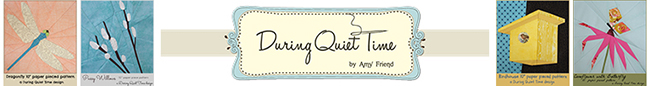 duringquiettime etsy banner