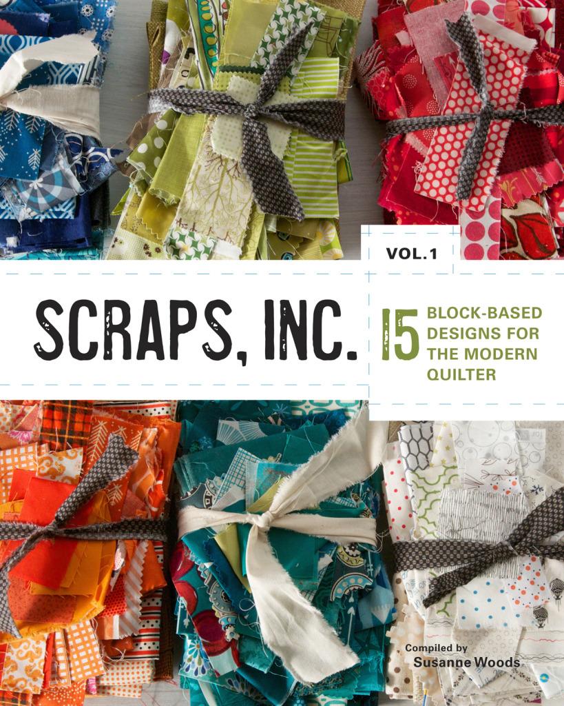 Scraps Inc. Cover