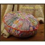 Bohemian Pillow Coverc