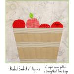 Bushel Basket Coverc