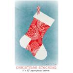 Christmas Stocking Coverc