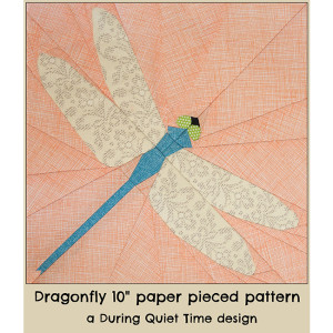 Dragonfly coverc