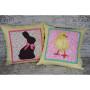Easter Pillows