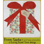 From Santa Coverc