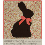 chocolate bunny coverc