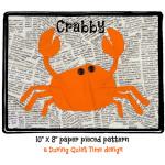 crabby coverc