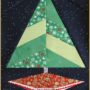 Christmas Tree Pattern by Amy Friend