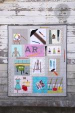 <h5>Artist Studio 2013</h5>