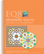 <h5>EQ8 Designing Quilts</h5><p>                                                   </p>