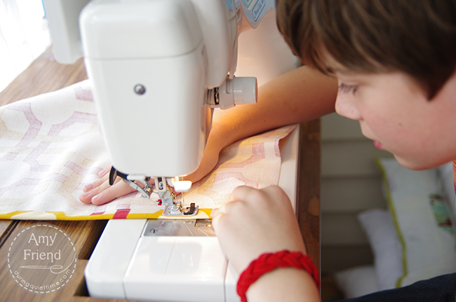 FunStitch Studio Summer Camp 5a