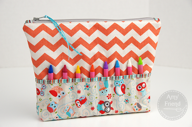 Busy Hands Craft Bag 2
