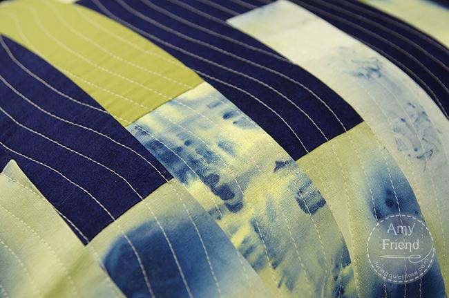 PTO Auction Pillow Detail