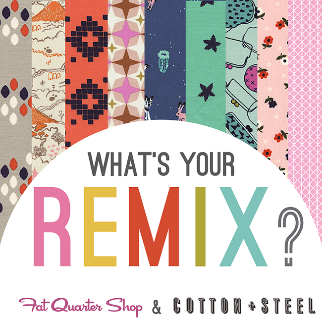 What's Your remix-06