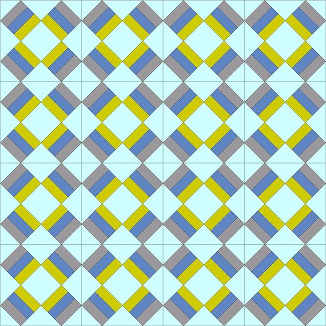 regular-grid