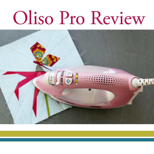oliso pro iron reviews