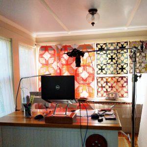 Amy Friend studio